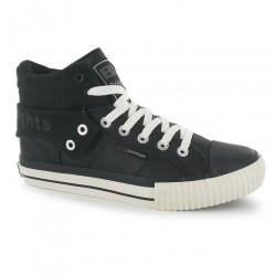 Dámske vyššie topánky British Knights H2382