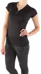 Dámske vzorované tričko Sublevel X8711