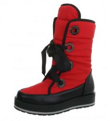 Dámske zimné čižmy Q2950
