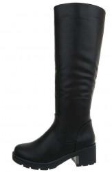 Dámske zimné čižmy Q6371