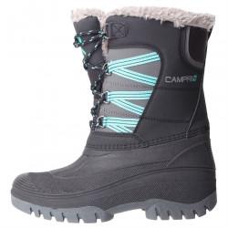 Dámske zimné topánky Campri H6920