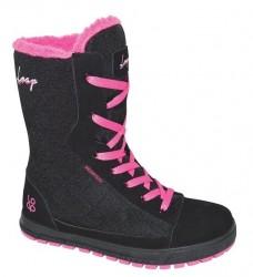 Dámske zimné topánky Loap G0577