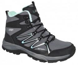 Dámske zimné topánky Loap G0616