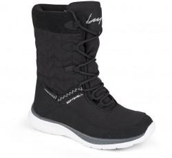 Dámske zimné topánky Loap G1104