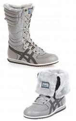 Dámske zimné topánky Onitsuka Tiger A0450