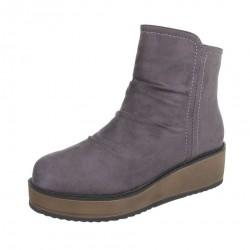 Dámske zimné topánky Q0214
