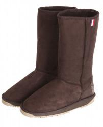 Dámske zimné topánky US Polo P5768 #1