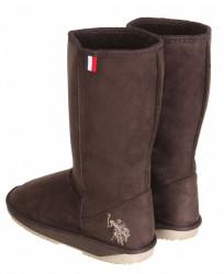 Dámske zimné topánky US Polo P5768 #2