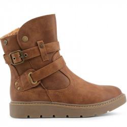 Dámske zimné topánky XTI L2160