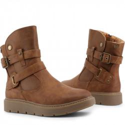 Dámske zimné topánky XTI L2160 #1
