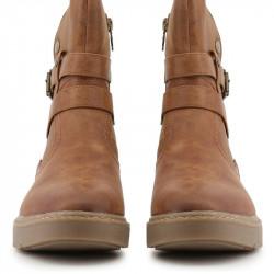 Dámske zimné topánky XTI L2160 #2