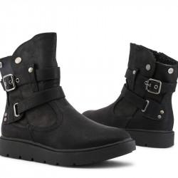 Dámske zimné topánky XTI L2161 #1