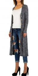 Dámsky dlhý pulóver Q5109 #1