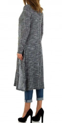 Dámsky dlhý pulóver Q5109 #2