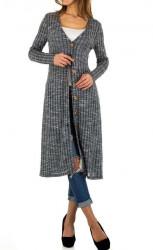 Dámsky dlhý pulóver Q5109 #3