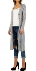 Dámsky dlhý pulóver Q5110 #1