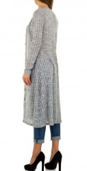 Dámsky dlhý pulóver Q5110 #2