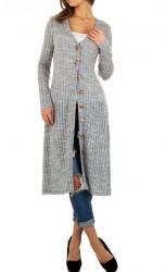 Dámsky dlhý pulóver Q5110 #3