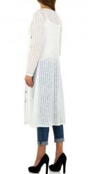 Dámsky dlhý pulóver Q5111 #2