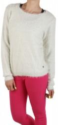 Dámsky elegantný pulóver Lola & Liza X8766