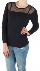 Dámsky elegantný pulóver Lola & Liza X8769