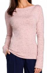 Dámsky fashion pulóver N1479