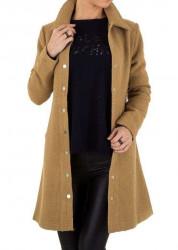 Dámsky hrejivý kabát II.akosť F1722