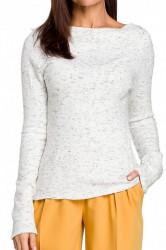 Dámsky hrejivý pulóver N1474