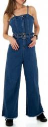 Dámsky jeansový overal I0027