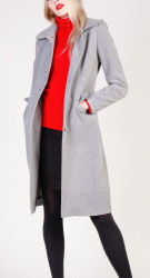 Dámsky kabát Fontana 2.0 L1663