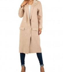 Dámsky kabát JCL Q4992