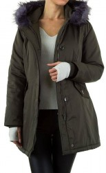 Dámsky kabát Noemi Kent Q0044