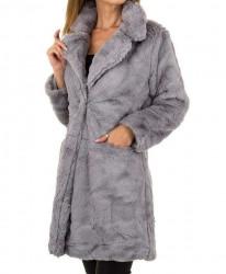 Dámsky kabát Voyelles Q6113