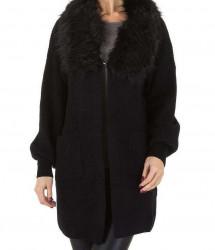 Dámsky kabát Voyelles Q6148