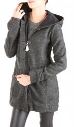 Dámsky kabátik Eight2Nine W1592