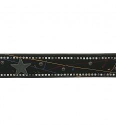 Dámsky kožený opasok Q3993 #1