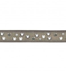 Dámsky kožený opasok Q3998 #1