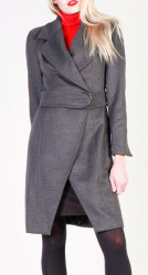 Dámsky módny kabát Fontana 2.0 L1658
