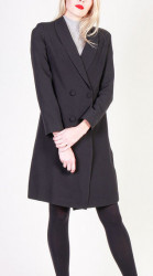 Dámsky módny kabát Fontana 2.0 L1659