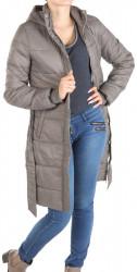 Dámsky módny kabát Fresh Made W1487