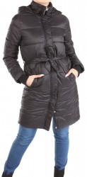 Dámsky módny kabát Fresh Made W1489
