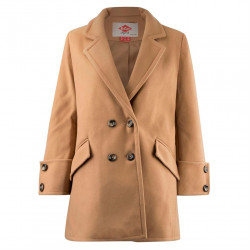 Dámsky módny kabát Lee Cooper J5491