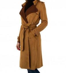 Dámsky módny kabát Milas Q4053