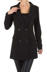 Dámsky módny kabát Q3426
