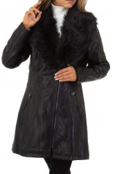 Dámsky módny kabát Q7322
