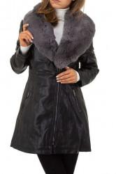 Dámsky módny kabát Q7326