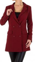 Dámsky módny kabátik Q4489