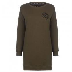 Dámsky módny pulóver Fabric H6670