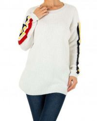 Dámsky módny pulóver Milas Q2873