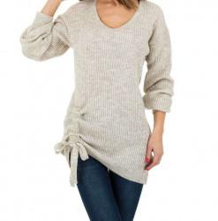 Dámsky módny pulóver Milas Q4059